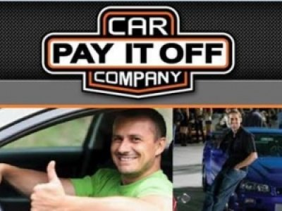 Pay It Off Car…