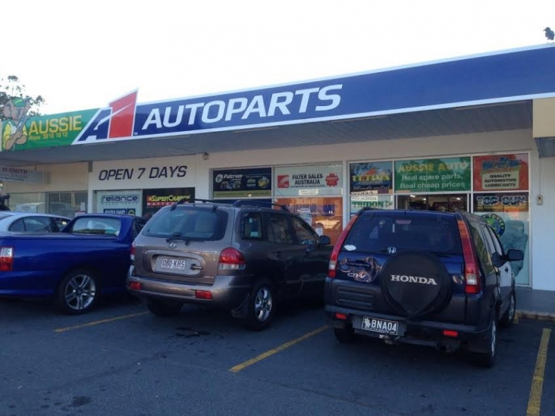 A1 Autoparts Goodna